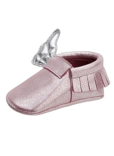Moots Bebek Ayakkabısı Pembe